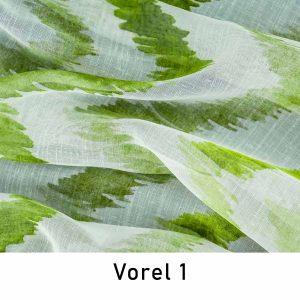 tkanina Vorel