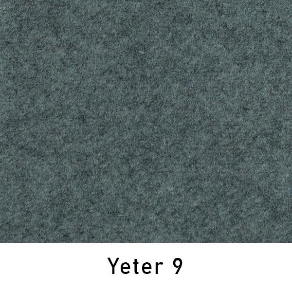 Szara tkanina na zasłony