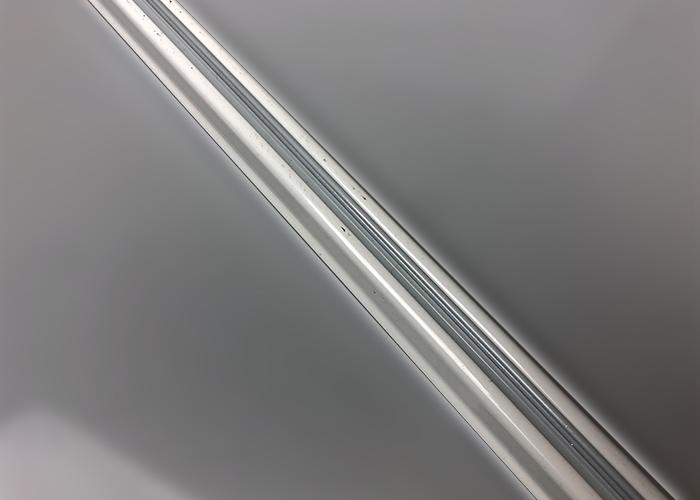 Szyna karniszowa Mervino KS - widok z góry