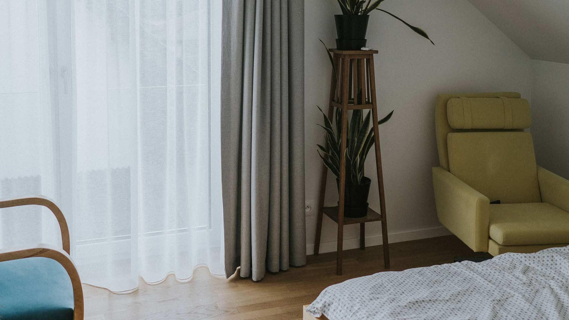 Aranżacja Małej Sypialni – Czyli Wygodnie I Funkcjonalnie