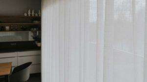 Kuchnia z salonem, aranżacja na miarę XXI wieku